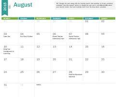 Free Printable Blank Calendars 2015 Lacse Info