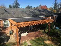 solid wood patio covers. Solid Wood Patio Cover Covers S
