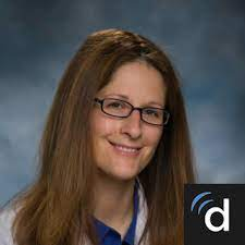 Dr. Renee Riggs, DO – New Brunswick, NJ   Emergency Medicine