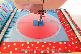 Quilt with Your Embroidery Machine with Nancy Zieman and Eileen ... & Quilt With An Embroidery Machine in 8 Easy Lessons by Eileen Roche as Seen  on Sewing Adamdwight.com