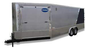 Cabinets For Cargo Trailers Car Haulers
