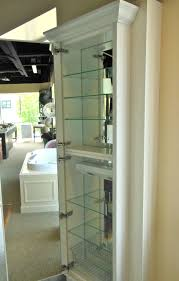 Bathroom Heated Mirrors Bathroom Choosing The Design Of Bathroom Cabinet Walmart