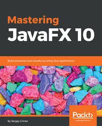 Gang Of Four Design Patterns Pdf Free Download Mastering Javafx 10 Ebook In 2020 Application Download