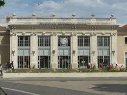 Valence-Ville station