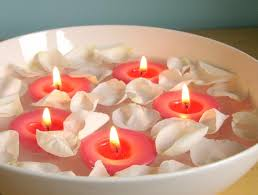 Diwali decoration ideas for office Happy Diwali Floating Candles Besteautoclub Diy Diwali Decorations Ideas At Home Office Tips Items Themes