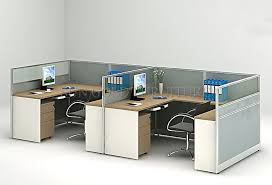 modern office cubicles. modern office furniture 2 person cubicle workstation szws241 cubicles