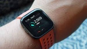 Fitbit Versa 2 Vs Apple Watch 4 Techradar
