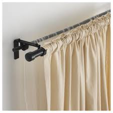 Double rod curtain ideas Window Curtain Full Size Of Window Treatment Double Curtain Rod Kit Double Track Curtain Rod Double Drapery Door Empiritragecom Window Treatment Double Curtain Rod Set Inches Wood Drapery Rods