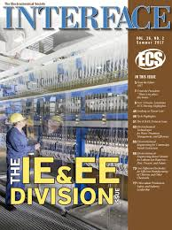 interface vol 26 no 2 summer 2018 by the electrochemical society issuu