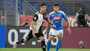 Video newcastle united vs liverpool (premier league) highlights. Final Coppa Italia Kalahkan Juventus Napoli Juara