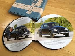 Volkswagen Beetle from 1938-2003: Shin Watanabe: 9784198640842 ...