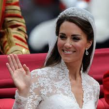 did you get up at the of dawn to watch the royal wedding le sigh even if you re not a wedding person you have to admit that kate looked