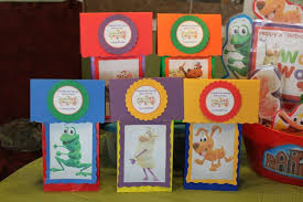Word World Birthday Party Ideas Photo 2 Of 4 Catch My Party