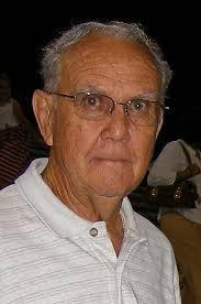 Bill Robertson Obituary - Webster, TX
