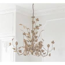 oak leaf chandelier with ideas gallery 14570 kengire refer to oak leaf chandelier view