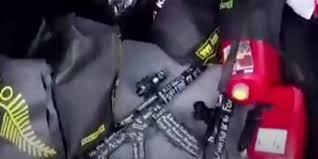 نتيجة بحث الصور عن تفاصيل جديدة حول الهجوم الإرهابي بنيوزلندا ومنفذه
