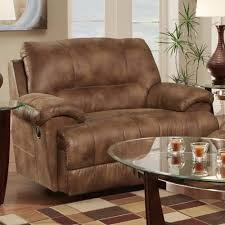 chair and a half recliner. Franklin Caswell Chair And A Half Recliner With Casual Style E