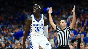 Wenyen Gabriel elects to remain in 2018 NBA Draft - Coach Cal