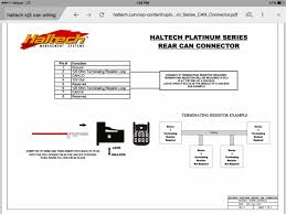 1969 ford mustang 289 engine wiring diagram wiring library haltech wiring diagram racepak iq3 can connector rx7club com mazda rx7 forum
