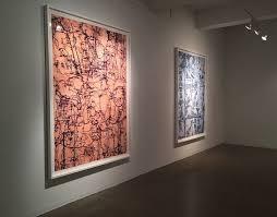bo joseph installation view 2016