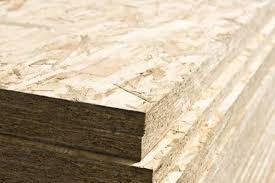 Oriented structural board, platte aus ausgerichteten spänen. Holzwerkstoffplatten Multiplex Osb Platte Mdf Platte