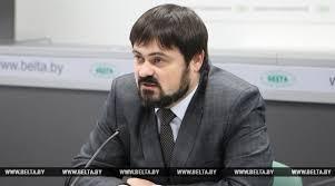 В Беларуси планируется создать контрольный орган для защиты  Александр Сушко Фото из архива