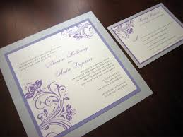 purple and silver wedding invitations of terrific wedding invitation template with best inspiration 25