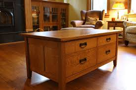 innovative craftsman coffee table with mission coffee tables craftsman arts and crafts stickley style