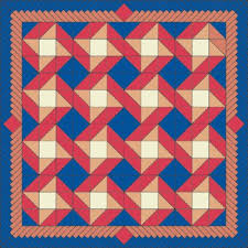 Quilt Patterns Unique Friendship Quilt Pattern HowStuffWorks