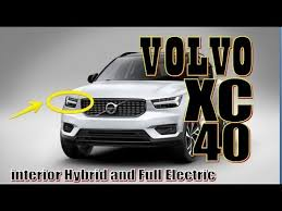 2018 volvo electric. wonderful electric watch now 2018 volvo xc40 compact crossover price  interior hybrid and  full electric and volvo electric