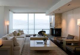 Contemporary Apartment Design Home Design