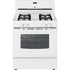 kenmore 02273433. kenmore 74032 5.0 cu. ft. gas range - white 02273433