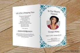 Memorial Card Template 23 Memorial Card Designs Templates Psd Ai Indesign Free