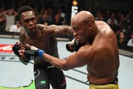 Stylebender defends his belt at #ufc253 but never forget when he won it in this war with kelvin gastelum! Ufc 236 Full Fight Video Watch Israel Adesanya Defeat Anderson Silva