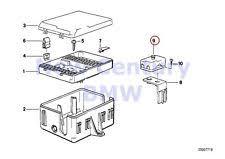 bmw fuse box bmw genuine fuse box fuse box e23 e24 e28 e30