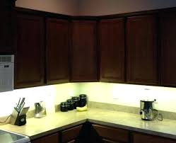 counter lighting kitchen. Above Cabinet Led Lighting Kitchen Over Medium Size Of Underneath . Counter