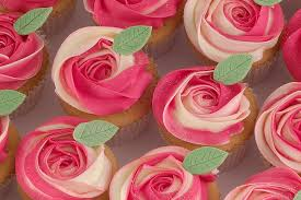Mothers Day Cupcakes Peony Cupcakes Cupcakes Delivered