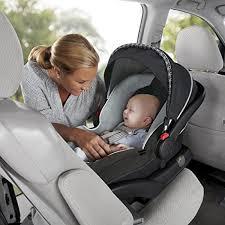 graco snugride connect 30 35 lx infant car seat base black one size