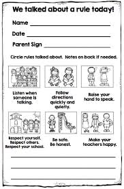 Behavior Modification Charts For Parents Why I Took My Behavior Chart Off My Wall Kindergarten