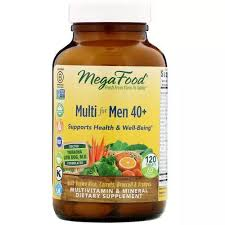Megafood Men's Multivitamin <b>Multi Men 40</b>