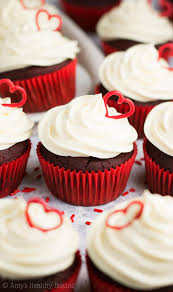 The Ultimate Healthy Red Velvet Cupcakes Amys Healthy Baking