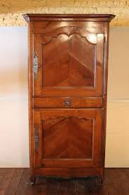 english antique armoire antique. Armoire Called Gens Debout From France 18 Century In Cherrywood English Antique