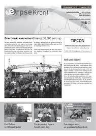 Erpse Krant Editie 29 By Erpse Krant Issuu