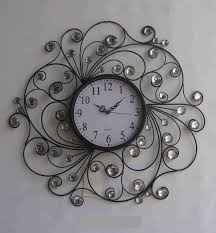 battery operated decorative wall clocks bangalore get your wall in perfect looking with decorative wall clocks home decor news
