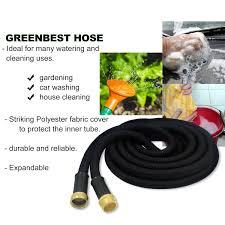 best expandable garden hose. The Best Expandable Garden Hose 75ft . Strongest On Amazon!