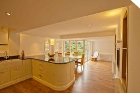 Open Plan Kitchen Living Room Ideas Ireland Room Image And