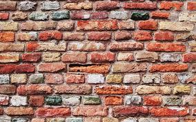 colorful brick wall photography hd wallpaper 1920x1200 9588