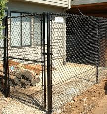 wire fence gate. Link Fence Gate. Fitzpatrick Wire Gate