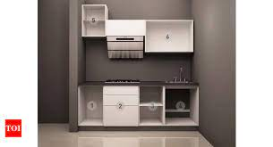 Small Kitchen Design Ideas Compact Kitchen Designs That Are Best For A Small Space Most Searched Products Times Of India