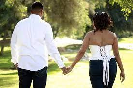 Krystal Hays and Maurice Hays's Wedding Website